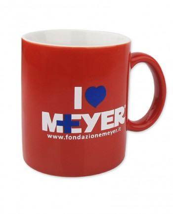 TazzaRossaSolidaleILoveMeyer